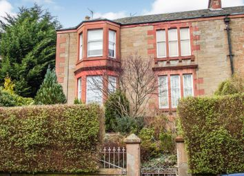 Thumbnail 2 bed flat for sale in Albany Terrace, Dundee