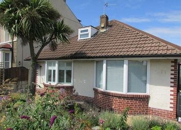 Thumbnail 3 bed bungalow for sale in Longlands Lane, Morecambe