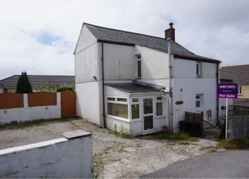 Thumbnail 2 bed cottage for sale in Wheal Bull, St. Austell