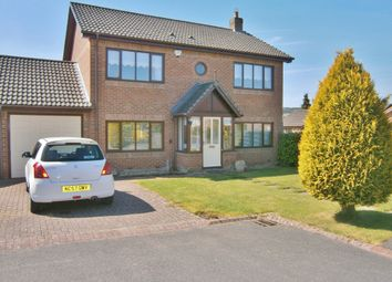 Thumbnail 4 bed semi-detached house to rent in Garden House Drive, Acomb
