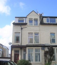 Thumbnail 1 bed flat to rent in Marlborough Road, Morecambe