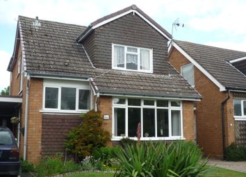 Thumbnail 3 bed link-detached house to rent in Malthouse Lane, Wheaton Aston