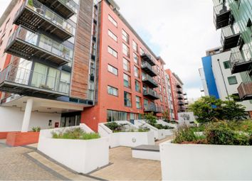 Thumbnail 1 bed flat for sale in 58 Sherborne Street, Birmingham
