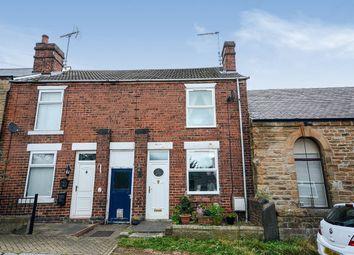 Thumbnail 3 bedroom terraced house for sale in Randall Street, Eckington, Sheffield