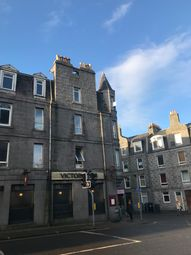 Thumbnail 3 bed flat for sale in Victoria Road, Aberdeen
