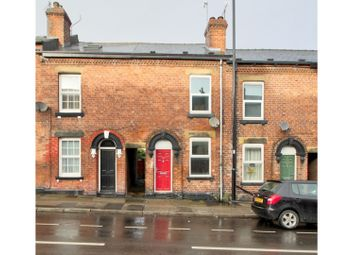 Thumbnail 3 bed terraced house for sale in Sharrow Lane, Sheffield