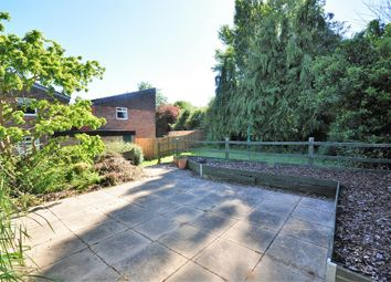 Thumbnail 2 bed flat for sale in Newton Flotman, Norwich