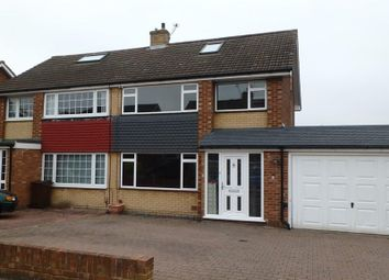 Thumbnail 4 bed property for sale in Cimba Wood, Gravesend