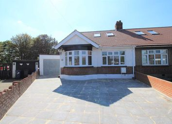 Thumbnail 6 bed semi-detached house for sale in Dukes Avenue, Northolt