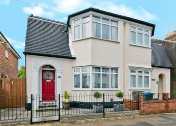 Thumbnail 3 bed semi-detached house for sale in Minniedale, Surbiton