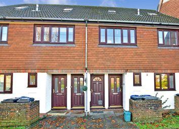 Thumbnail 1 bed maisonette for sale in John Wiskar Drive, Cranleigh, Surrey