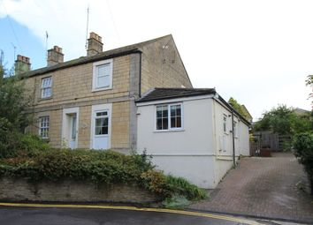 Thumbnail 3 bed end terrace house to rent in Westmead Lane, Chippenham