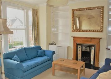 Thumbnail 2 bed flat to rent in Kent Road, London