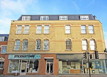 1 bed flat to rent in Park Road, Hampton Hill, Hampton TW12