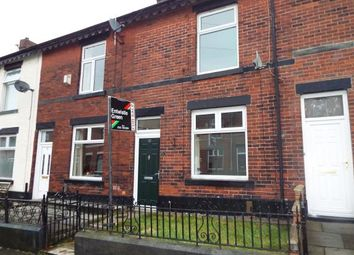 Thumbnail 2 bedroom terraced house for sale in Suthers Street, Radcliffe, Manchester, Greater Manchester