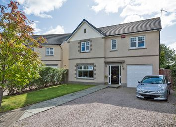 Thumbnail 4 bed detached house for sale in Morrison's Croft Crescent, Bridge Of Don, Aberdeen