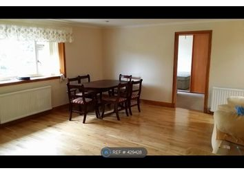 Thumbnail 4 bed flat to rent in Weaver Row, Stirling