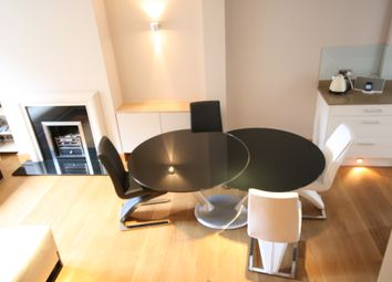 Thumbnail 1 bed mews house to rent in Prince Consort Cottages, Windsor