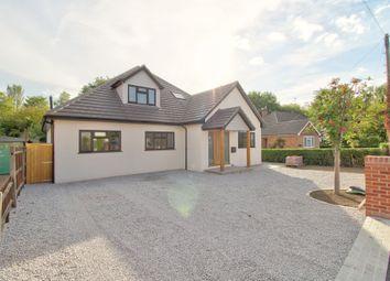 5 bed detached house for sale in Vale Road, Ash Vale, Aldershot GU12