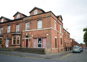 Thumbnail 3 bed flat for sale in Upper Dicconson Street, Wigan, Lancashire
