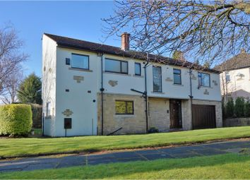 Thumbnail 5 bedroom detached house for sale in Yew Tree Avenue, Bradford
