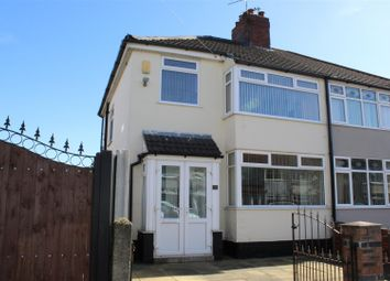 3 bed semi-detached house for sale in Ringwood Avenue, Liverpool L14
