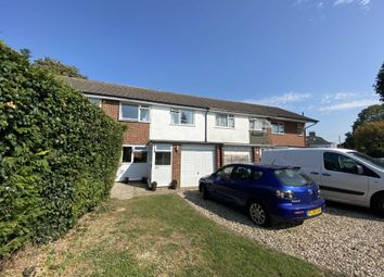 Charter Way, Wallingford OX10. 3 bed semi-detached house