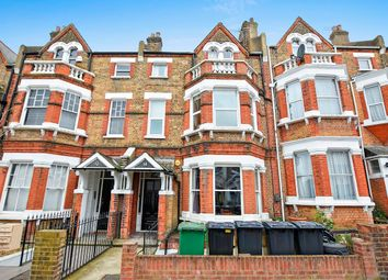 Thumbnail 1 bed flat for sale in Agamemnon Road, London