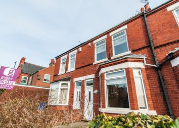 Thumbnail 3 bed terraced house for sale in Alder Grove, Balby, Doncaster