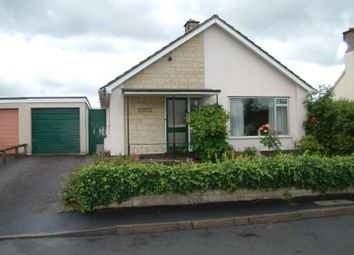 Thumbnail 2 bed detached bungalow to rent in Riverside Gardens, Midsomer Norton, Radstock