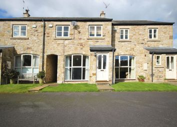 Thumbnail 3 bed terraced house for sale in Chishillways, Barrasford, Hexham