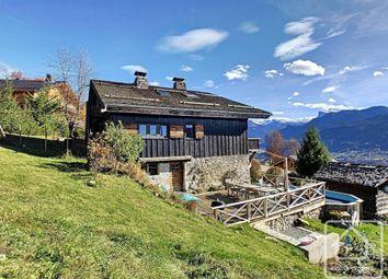 Thumbnail 7 bed chalet for sale in Rhône-Alpes, Haute-Savoie, Verchaix