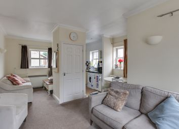 Thumbnail 1 bed flat to rent in New Town Road, Bishop's Stortford