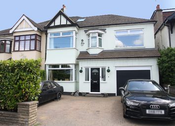 Thumbnail 6 bed semi-detached house for sale in Eastern Avenue, Southend-On-Sea, Essex