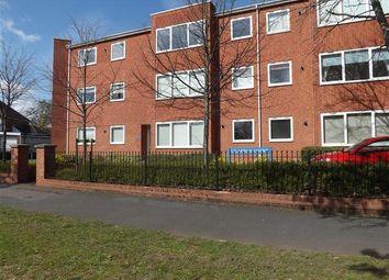 Thumbnail 2 bedroom flat for sale in Kingstanding Road, Kingstanding, Birmingham