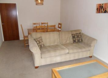 Thumbnail 2 bed flat to rent in Vintners Close, Peterborough