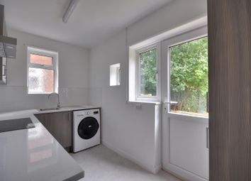 Thumbnail 2 bed flat to rent in 47 Pinner Road, Northwood, Middlesex
