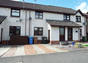 Thumbnail 2 bed terraced house to rent in Castle Avenue, Airth, Falkirk