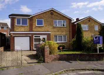 Thumbnail 4 bed property for sale in Herriott Close, Waterlooville
