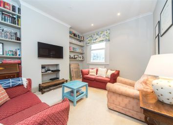 Thumbnail 3 bed flat for sale in Strathblaine Road, London