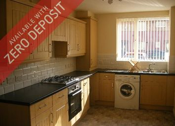 Thumbnail 3 bed property to rent in Hitchen Street, Grove Village, Manchester