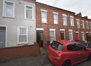 Thumbnail 4 bed terraced house to rent in Palestine Street, Belfast