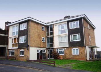 Thumbnail 2 bedroom flat to rent in Lammas Court, Linen Street, Warwick