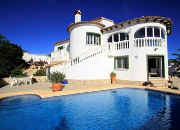 Thumbnail 5 bed villa for sale in Comunitat Valenciana, Alicante, Benitachell
