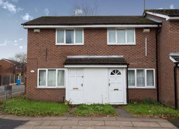 Thumbnail 2 bed terraced house to rent in Taylorson Street, Salford