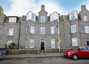 Thumbnail 1 bed flat to rent in Merkland Road East, Aberdeen