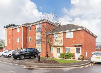 Thumbnail 2 bedroom flat for sale in Otterbrook Court, Radford, Coventry