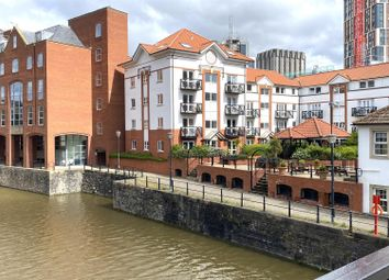 Thumbnail 2 bed flat to rent in Queen Street, St. Philips, Bristol