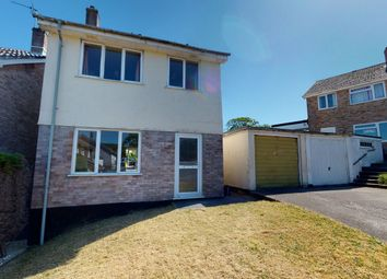 3 bed detached house for sale in Park Way, St. Austell PL25