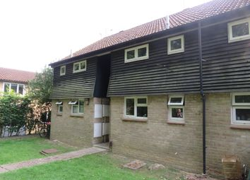 Thumbnail 1 bed flat for sale in Osney Close, Crawley